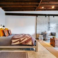 A loft in Lincoln Heights, Los Angeles, USA