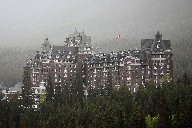 Haunted Hotels Around The World Cn Traveller
