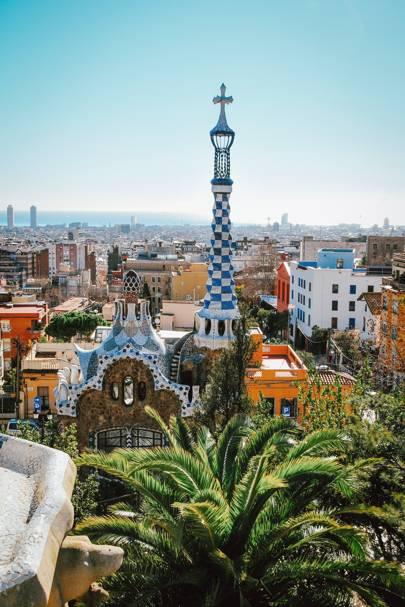 18. Barcelona