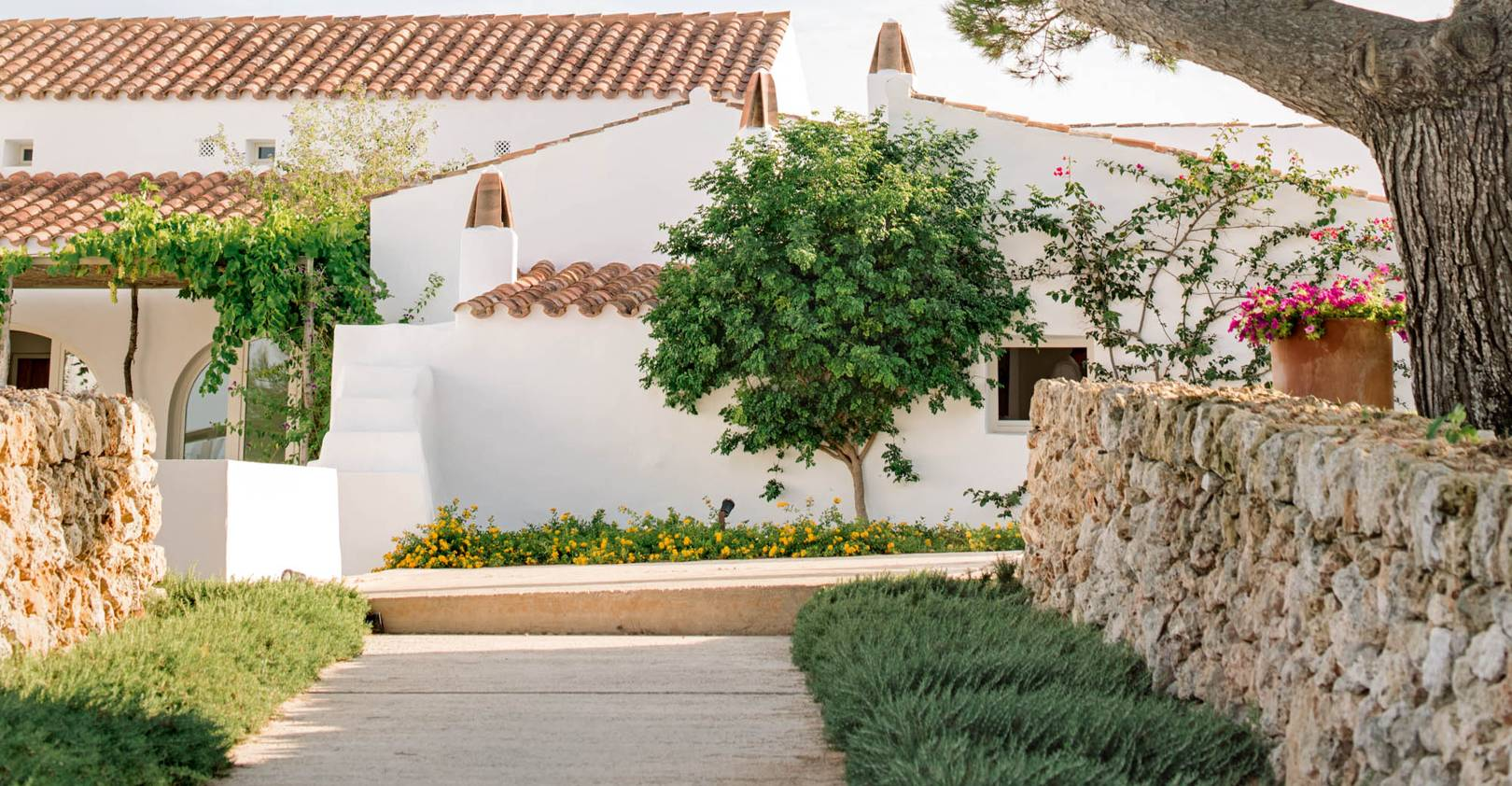 Where to stay in Menorca