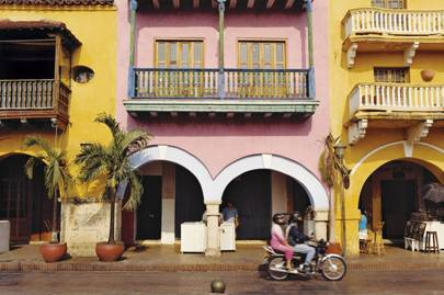 Destinations to watch in 2012: Colombia