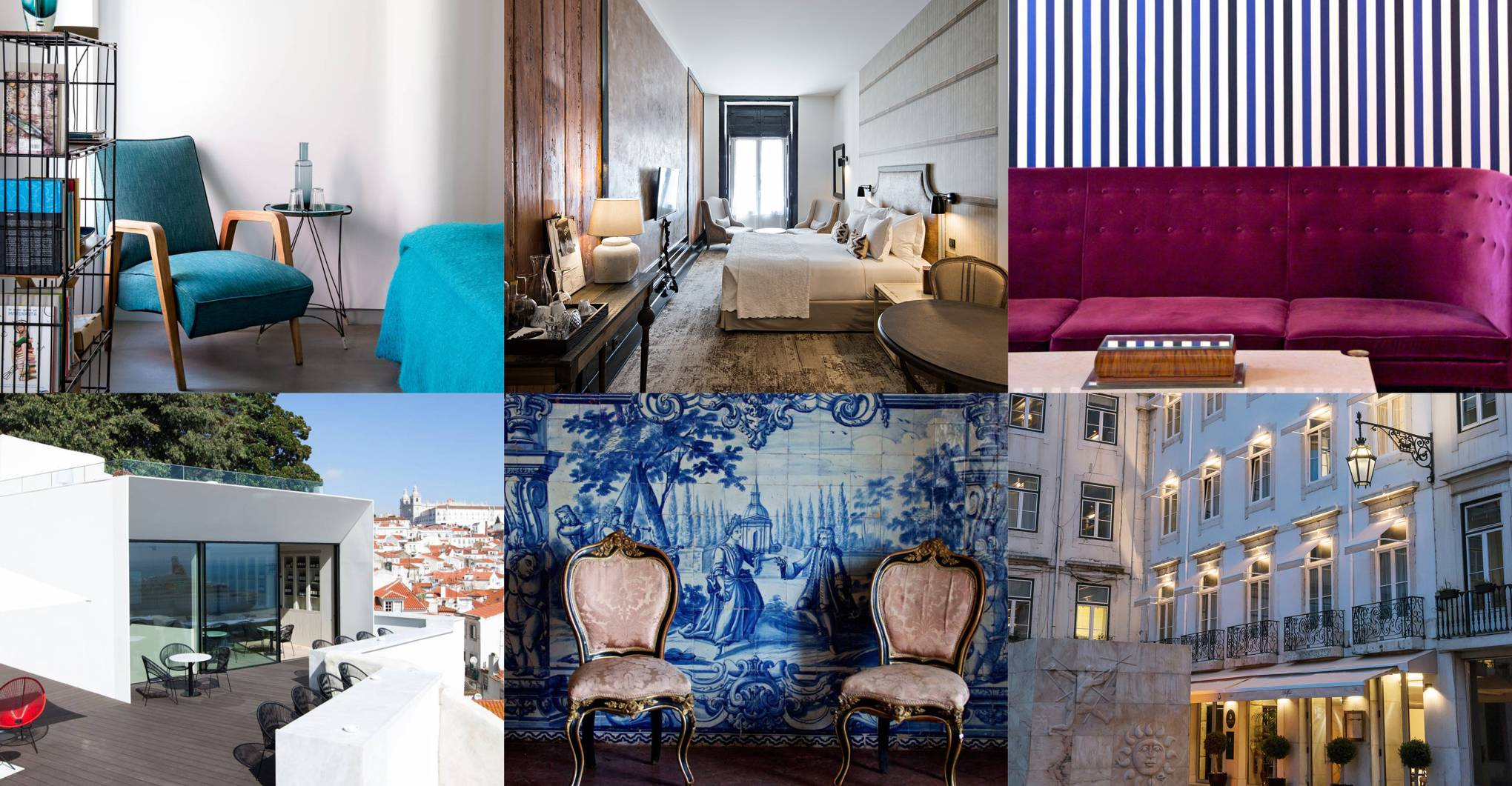 Lisbon hotels: 13 of the best