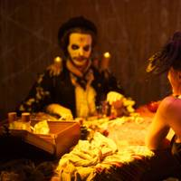 A DANSE MACABRE: HALLOWEEN BALL