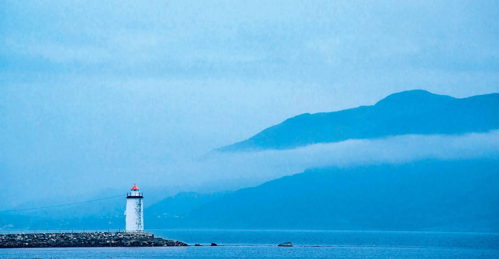 Norway Fjords: Road trip along Scandinavia's most dramatic coastline