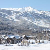 7. Aspen, USA