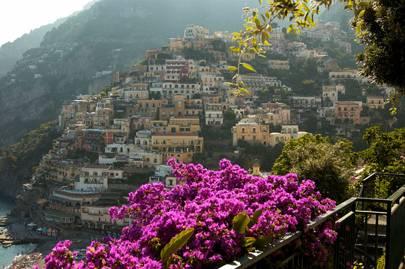 Travel Guide To Positano