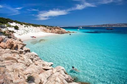17. Sardinia