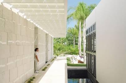 Mandarin Oriental Riviera Maya