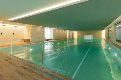 1354 swimming pool interior minus swimmer aug21 pr