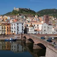 11. Sardinia