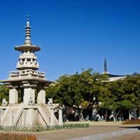 Gyeongju 'museum without walls'