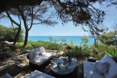 Villa Acquamarina, Sicily