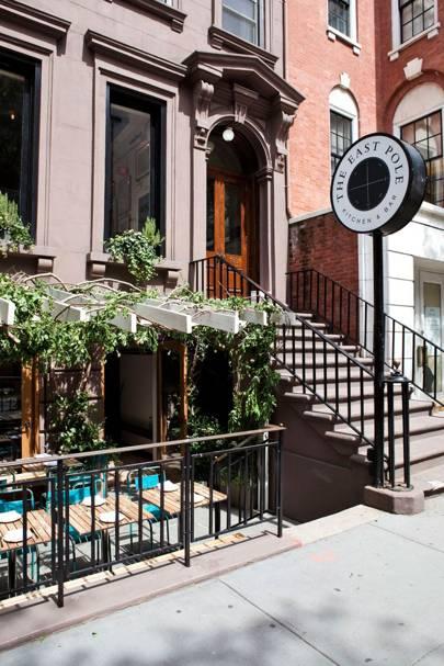 New Restaurants In The Upper East Side Manhattan Cn Traveller