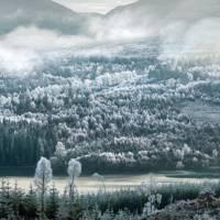 CAIRNGORMS, THE SCOTTISH HIGHLANDS