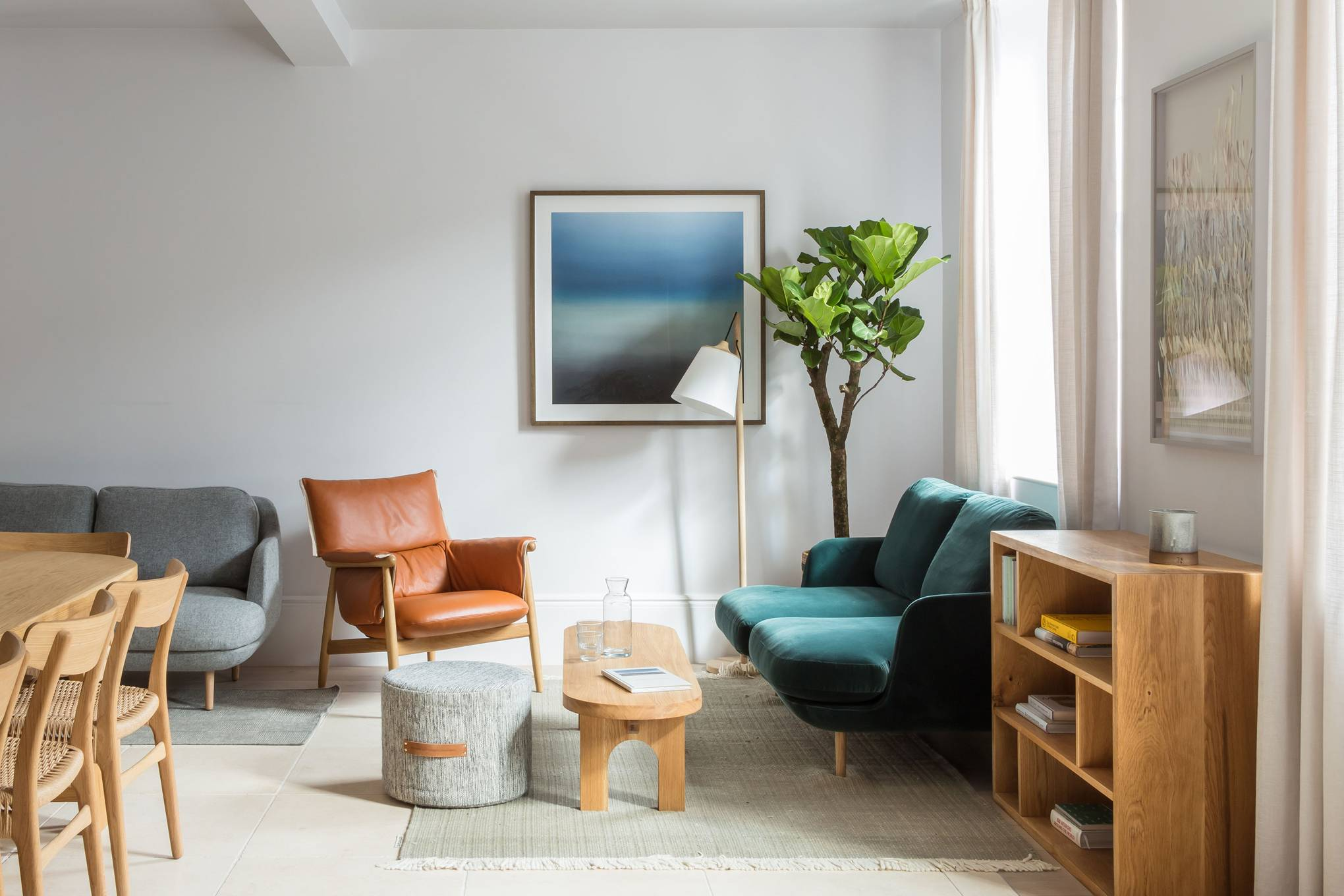 Inhabit Hotel: a wellness bubble in central London