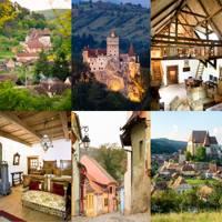 5. Transylvania, Romania