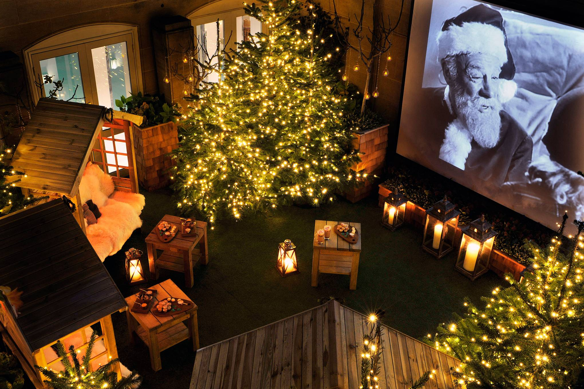 Things To Do Christmas 2019.Christmas Things To Do In London 2019 Our Pick Cn Traveller