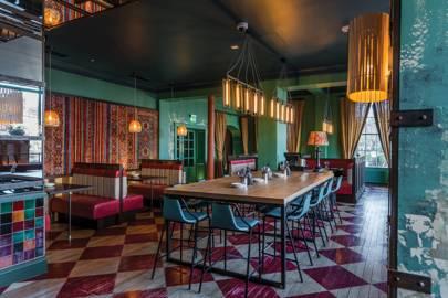 9. PRINCIPAL HOTEL ON CHARLOTTE SQUARE, EDINBURGH