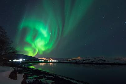 Finnmarku, Norway