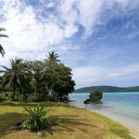 Tavanipupu Private Island Resort, Solomon Islands