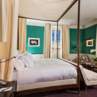 JK Place hotel opens in Rome