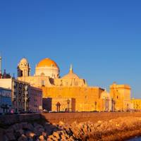 The history of Cadiz