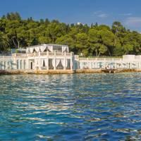 18. Hvar Beach Club, island of Hvar Town, Central Dalmatia
