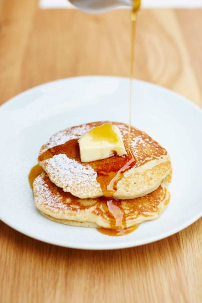 2. Seek out the city's best pancakes for Shrove Tuesday