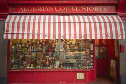 Algerian Coffee Stores