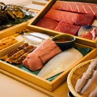 8. Eat at Sushidokoro Hiroshi, for the fish and the chef