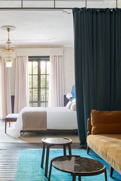 The best new hotels in the world for 2019 | CN Traveller