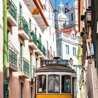10. Lisbon
