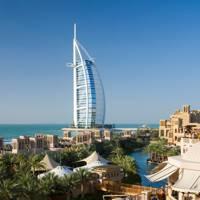 20. Dubai