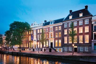 6. Amsterdam