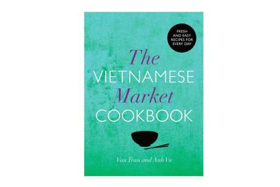 Vietnamese cookbook