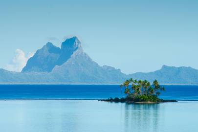 7. FRENCH POLYNESIA