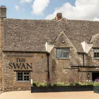 The Swan, Cotswolds