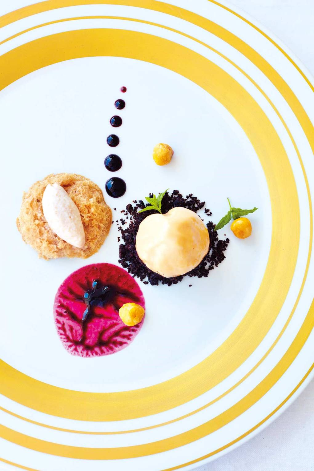 The Best Restaurants In Sorrento And The Sorrentine