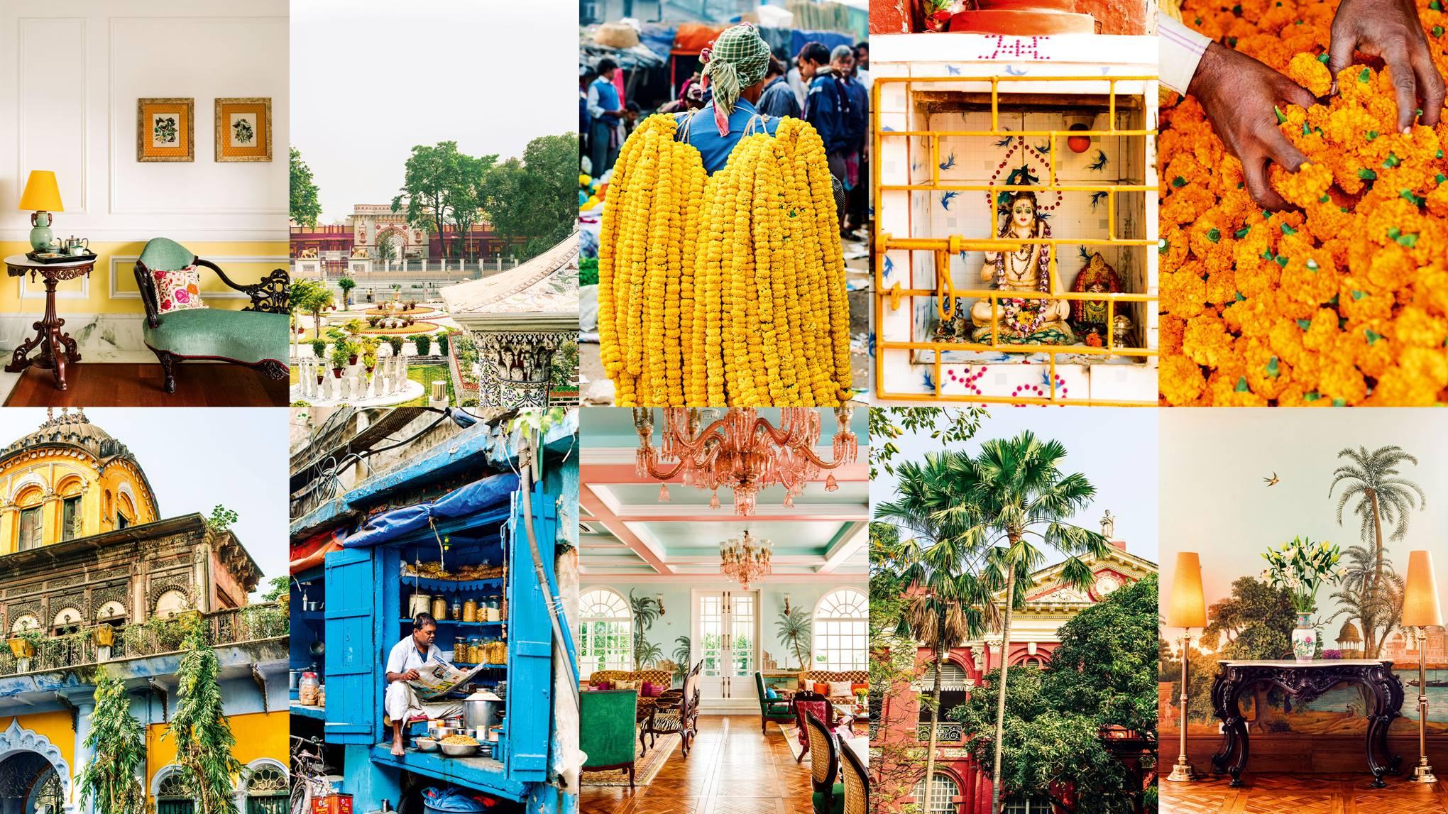 Exploring the faded splendour of Kolkata