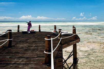 Essque Zalu Zanzibar