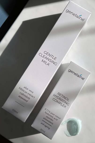Genelaine Skincare