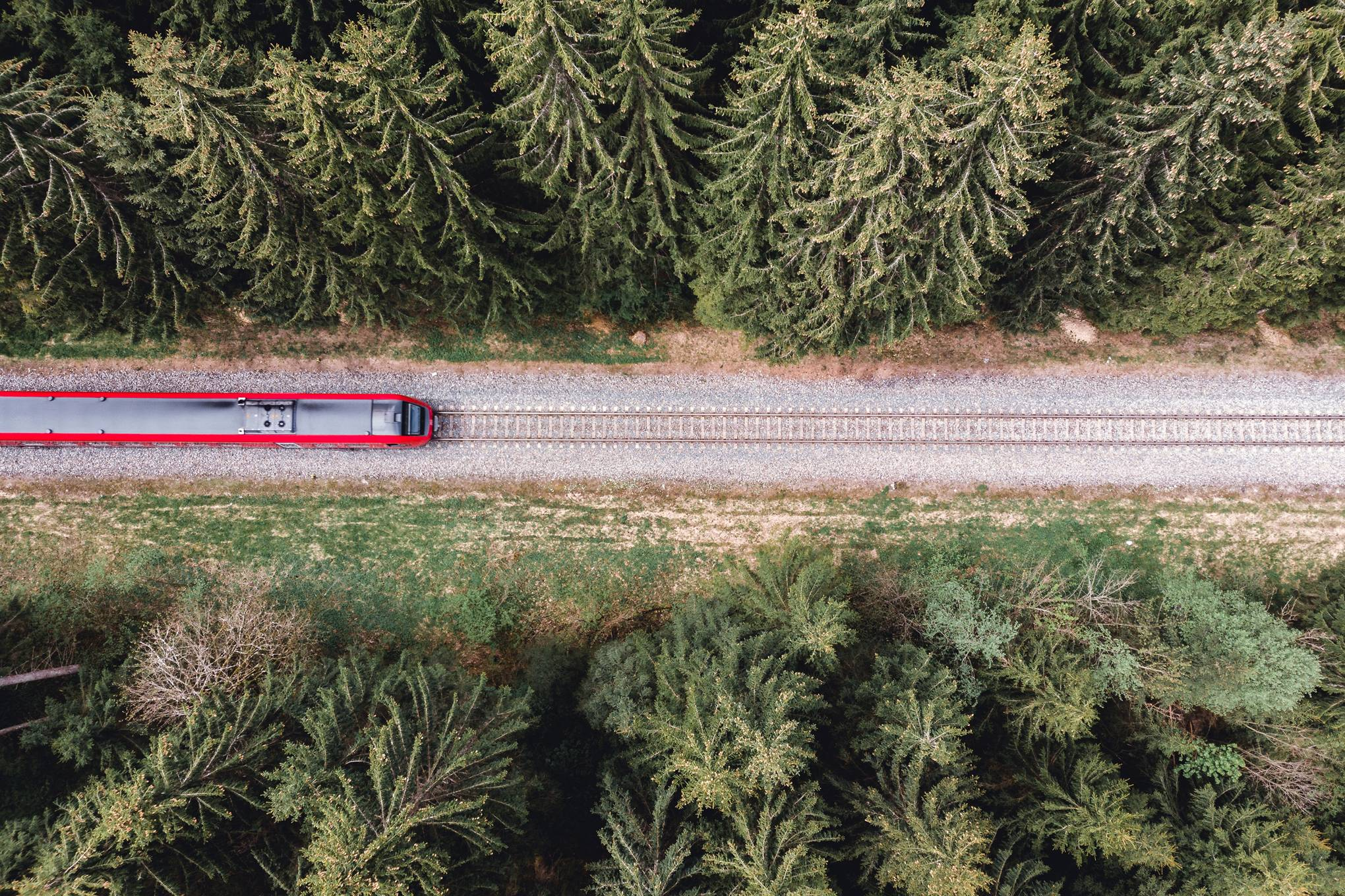 7 reasons why I'm swapping flights for train travel in 2020