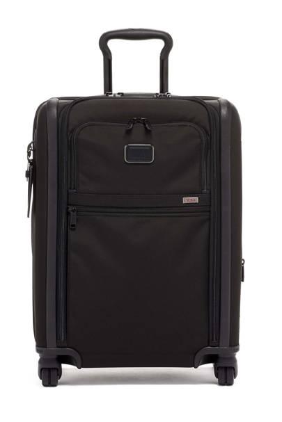 5. Compact luggage