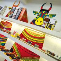 Where to shop in Pondicherry