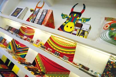 Where to shop in Pondicherry