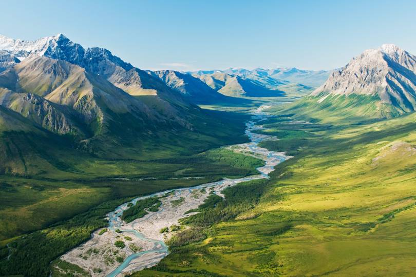 10 remote places few travellers have ever seen