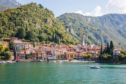 1. ITALY'S LAKE DISTRICT