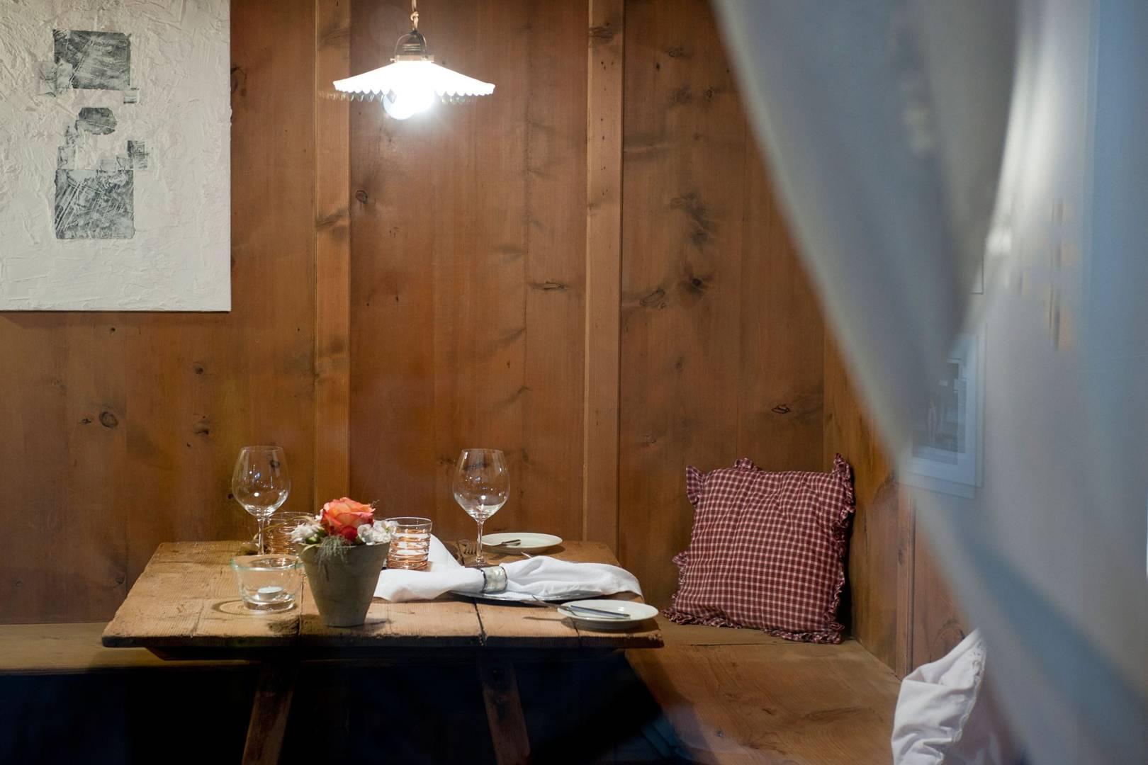 Michelin Restaurants In Innsbruck