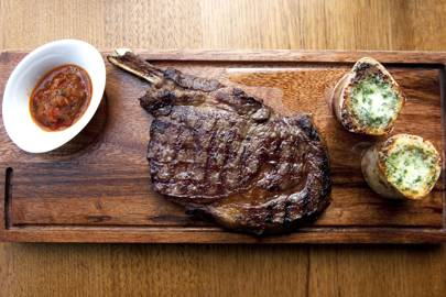 The Best Steak Restaurants In The World Cn Traveller