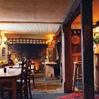 Secret pubs in the Cotswolds